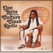 V.A. - Don Letts Presents Culture Clash Radio