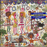 Tom Tom Club - Tom Tom Club Blue & Yellow Starburst Vinyl Edition
