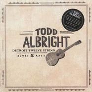 Todd Albright - Live At Third Man Records