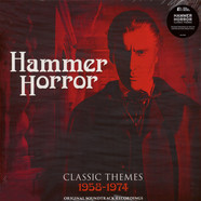 V.A. - Hammer Horror Classic Themes Green Vinyl Edition