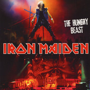 Iron Maiden - Hungry Beast