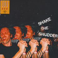 !!! (Chk Chk Chk) - Shake The Shudder Clear Vinyl Edition