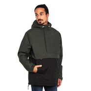 Cleptomanicx - City HHodded Light 2 Jacket