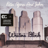 Peter Bjorn And John - Writers Block