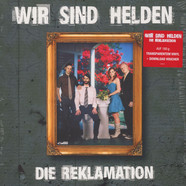 Wir Sind Helden - Die Reklamation Colored Vinyl Edition