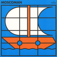 Moscoman - Royal Amphibian International