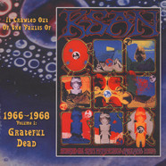 Grateful Dead - It Crawled Out Of The Vaults Of KSAN 1966-1968 - Volume 1: Live At The Filmore Auditorium 11/19/66