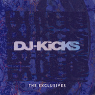 DJ-Kicks - The Exclusives Volume 3