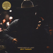 Jeff Tweedy of Wilco - Together At Last Yellow Vinyl Edition