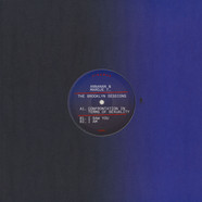 Annanan & Maroje T. - The Brooklyn Sessions
