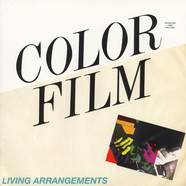 Color Film - Living Arrangements