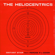 Heliocentrics, The - Distant Star Feat. Percee P & MF Doom