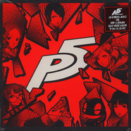 Atlas Sound Team - OST Persona 5
