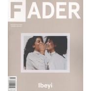 Fader Mag - 2017 - May - Issue 109