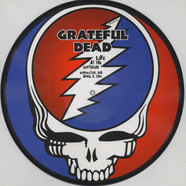 Grateful Dead, The - Live At The Centrum, Worcester, Ma, April 9, 1988