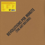 V.A. - Revolutions Per Minute (The Art Record)