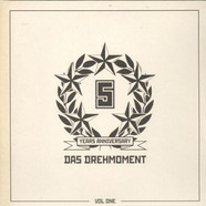 V.A. - Das Drehmoment  5th Anniversary Compilation