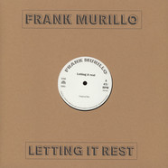 Frank Murillo - Letting It Rest