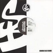 DJ Hype - Roll The Beats EP Black Vinyl Edition
