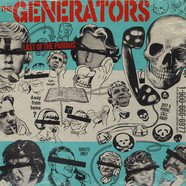 Generators, The - Last Of The Pariahs