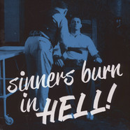 V.A. - Sinners Burn In Hell! Volume 2