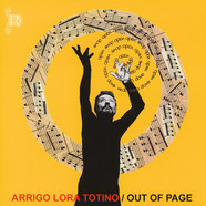 Arrigo Lora-Totino - Out Of Page