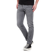 Edwin - ED-80 Slim Tapered Pants CS Ink Black Denim, 11oz