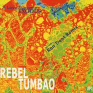 Rebel Tumbao - A Love Superme / Exodus