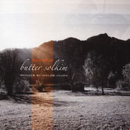 Butter Solkim - Savaria