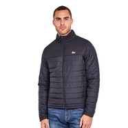 Lacoste - Taffeta Quilted Blouson