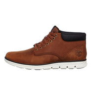 Timberland - Chukka Leather