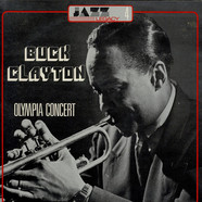Buck Clayton - Olympia Concert