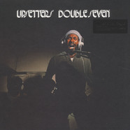 Upsetters, The - Double Seven Black Vinyl Edition