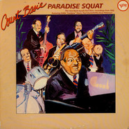 Count Basie - Paradise Squat