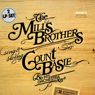 Mills Brothers, The / Count Basie & His Orchestra - Sing & Swing