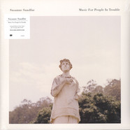 Susanne Sundfor - Music For People In Trouble Clear Vinyl Edition