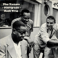 Tatum-Hampton-Rich Trio, The - Tatum-Hampton-Rich Trio, The