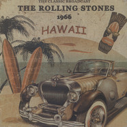 Rolling Stones, The - Hawaii - The Classic Broadcast 1966