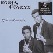 Bob & Gene - If This World Were Mine Remastered Edition