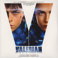 V.A. - OST Valerian And The City Of A Thousand Planets