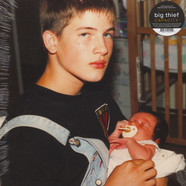 Big Thief - Capacity White Vinyl Edition