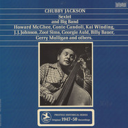 Chubby Jackson - Chubby Jackson Sextet and Big Band