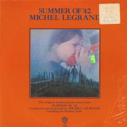 Michel Legrand - Summer Of '42