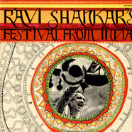 Ravi Shankar - His Festival From India