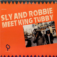 Sly & Robbie Meet King Tubby - Sly And Robbie Meet King Tubby
