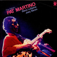 Pat Martino - The Return