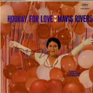 Mavis Rivers - Hooray For Love