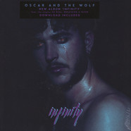 Oscar And The Wolf - Infinity Black Vinyl Edition