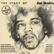 Jimi Hendrix - The Story Of