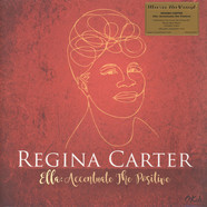 Regina Carter - Ella: Accentuate The Positive